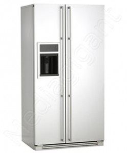 Amana fridge freezer uk